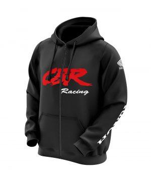 Honda CBR Racing Kapüşonlu Sweatshirt (Hoodie)