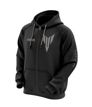 Yamaha MT Kapüşonlu Swetshirt (Hoodie)