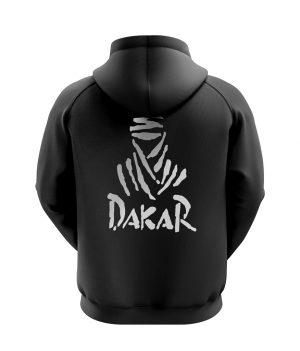 Dakar Kapüşonlu Sweatshirt (Hoodie)