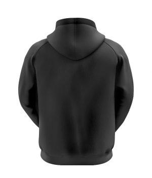 Kawasaki Sponsor Kapüşonlu Sweatshirt (Hoodie)