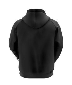 Valentino Rossi VR46 Kapüşonlu Sweatshirt (Hoodie)