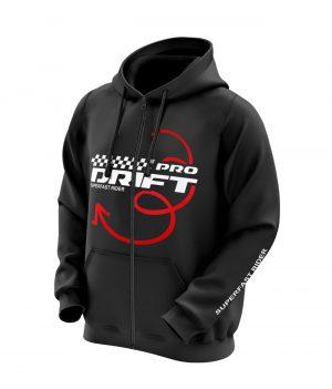 Pro Drift Sperrider Kapüşonlu Sweatshirt (Hoodie)