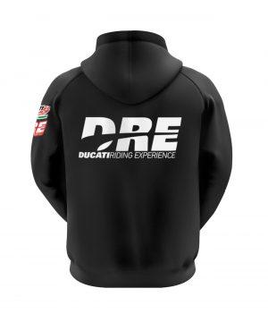 Ducati Desmo Challenge Kapüşonlu Sweatshirt (Hoodie)