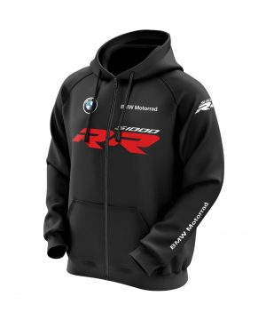 BMW S1000RR Power CC Kapüşonlu Sweatshirt (Hoodie)