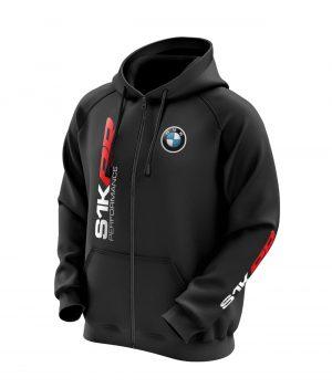 BMW S1000RR Kapüşonlu Sweatshirt (Hoodie)