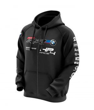BMW S1000 RR H4 Kapüşonlu Sweatshirt (Hoodie)